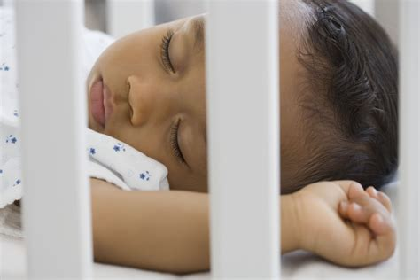 Baby Won T Sleep In Own Room by When Should Babies Sleep In Their Own Room