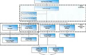 6 governance and project management state services
