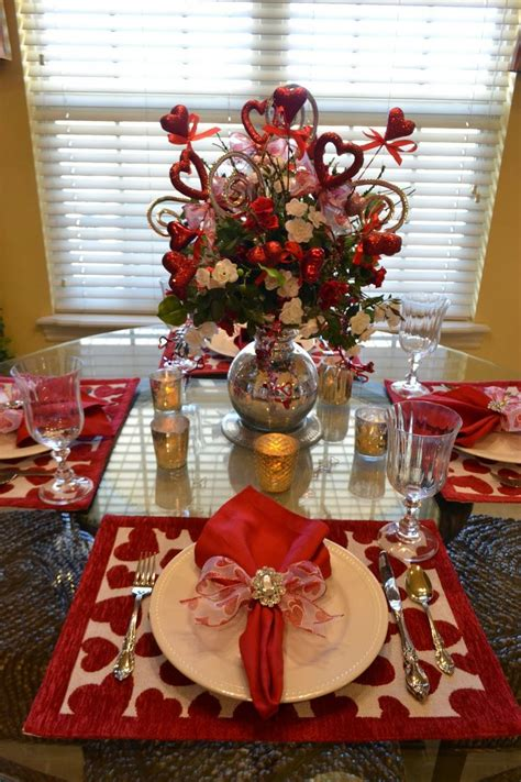 valentines day tablescapes kristen s creations valentine tablescape valentine