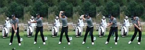 let me see your head swing ruthless golf robert karlsson swinging tall