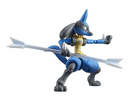 Figure One Figure Dota Pokeball Boneka Pikachu Shanks buy figure pokken tournament variable heroes figure lucario