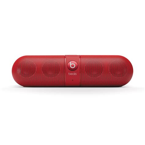 Speaker Unik Beats Pill By Dr Dre Portable Wireless Bluetooth Mini Sp beats by dr dre pill 2 0 portable speaker mh832am a b h