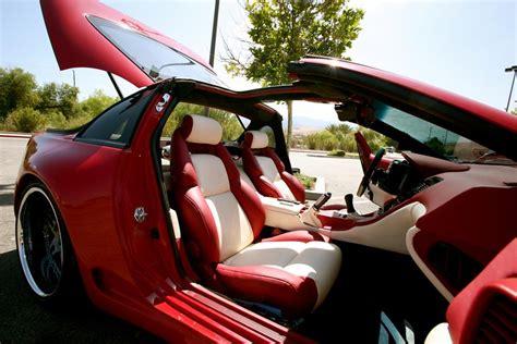 1990 nissan 300zx twin turbo wide body kit 1990 nissan 300zx 2 door coupe 88977