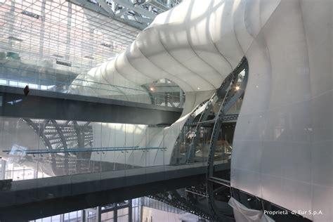 sala nervi ingresso roma convention center quot la nuvola quot eur s p a la citt 224