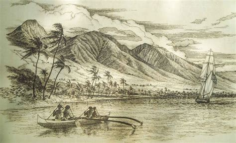 canoe boat history quotes and proverbs of hawaii wise famous sayings
