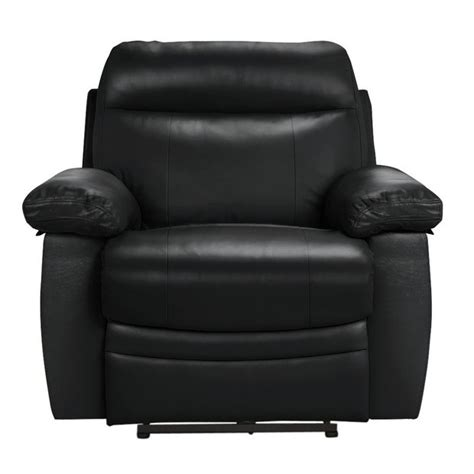Argos Recliner Chairs Buy Collection New Paolo Power Recliner Chair Black At Argos Co Uk Your Shop For