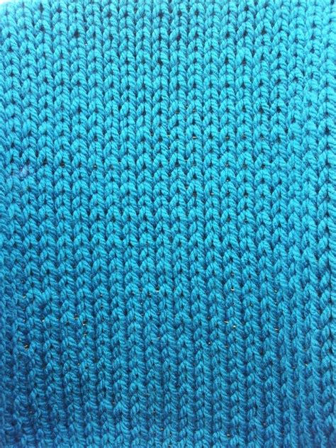 Knitting Knit One Row Purl One Row My Creations