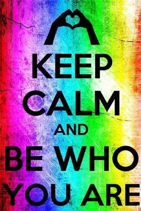 imagenes de keep calm and love life keep calm and be who you pinteres