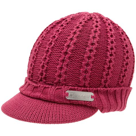 womens knit beanie oakley knit brim beanie s backcountry