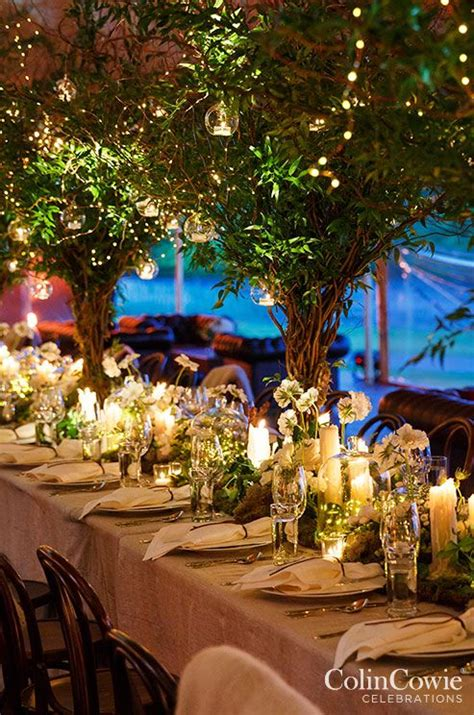 tree centerpiece 25 best ideas about tree centerpieces on