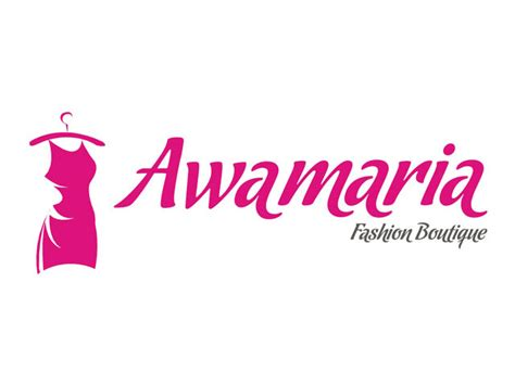 free logo design for boutique fashion logo design psd www pixshark com images