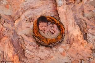 bobbi lee hille s photos of aboriginal newborns and
