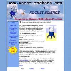 water rocket pearltrees