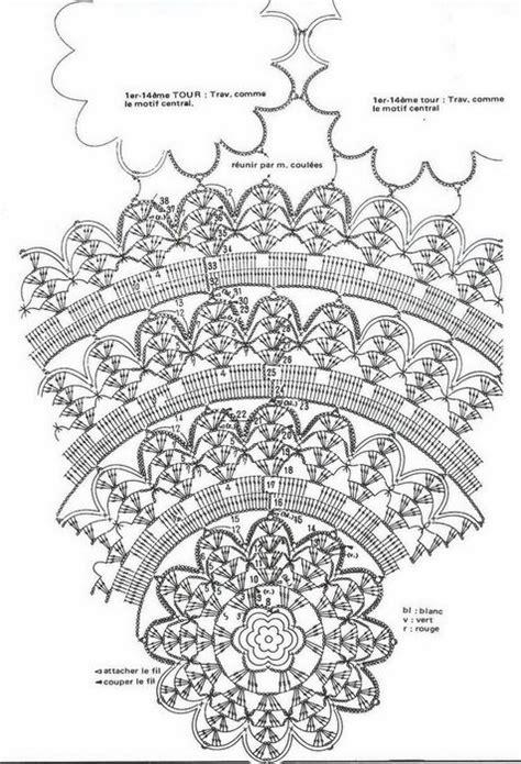 crochet beauty doily | make handmade, crochet, craft