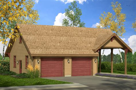 house plans with carports country house plans garage w carport 20 092 associated