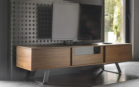 mobile tv calligaris madia porta tv secret calligaris