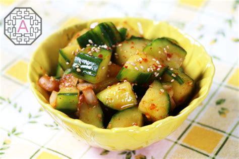 Aeris Kitchen by Cucumber Muchim Aeri S Kitchen