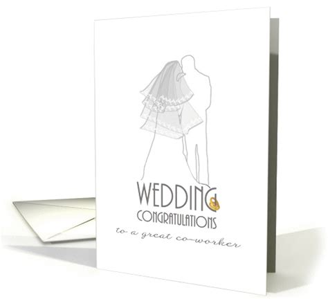 Wedding Congratulations For Coworker by Wedding Congratulations Co Worker Groom