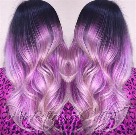 hairstyles blonde and purple 20 gorgeous pastel purple hairstyles for short long and