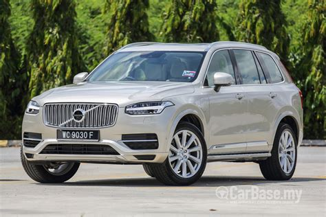volvo xc90 price malaysia volvo xc90 mk2 2015 exterior image 27056 in malaysia