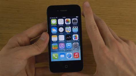Dus Iphone 4 einde een tijdperk apple stopt met iphone 4 reparatie