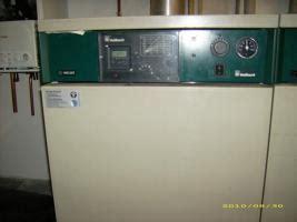 Was Kostet Eine Neue Gasheizung 280 by Vailant Gasheizung Vks 23e Wasser Speicher Vih 115 In