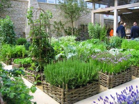 herb gardening ? CONTAINER GARDENING