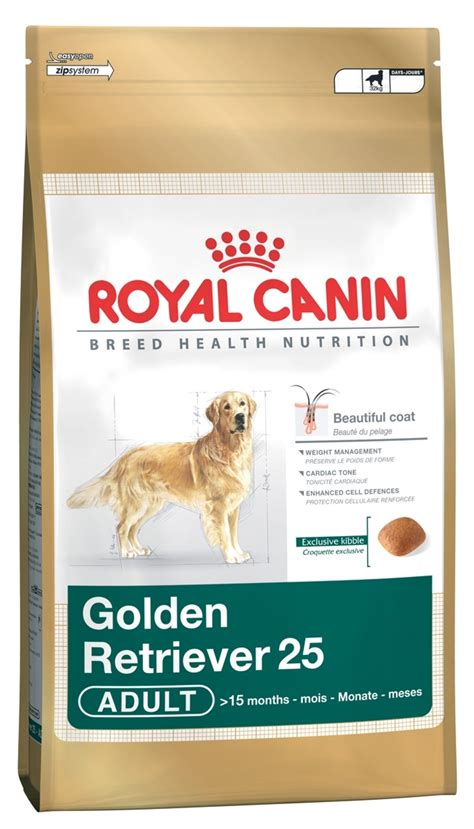 royal canin golden retriever 25 royal canin golden retriever 25 sucha karma dla ps 243 w 12 kg