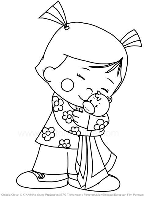 disegno di chlo 232 corbin abbraccia il sig copertino l