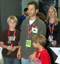 And Kirk Cameron prominent christian actor kirk cameron and his filled