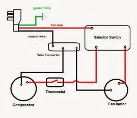 ac condenser fan motor wiring diagram window wiring jpg wiring diagram winkl