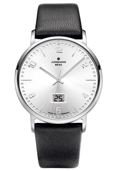 Uhren Polieren Hamburg by Junghans Milano Mega Funk Herrenuhr 030 4943 00 Nur 439 00