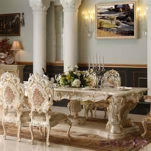Expensive Dining Room Sets final de madera ejecutivo de comedor muebles antiguos