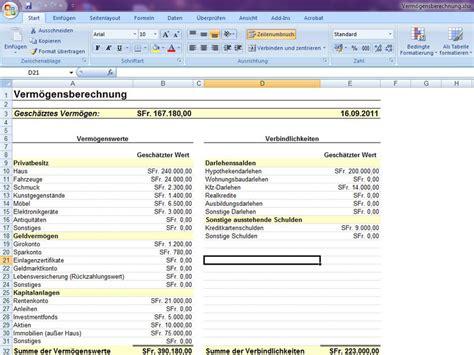 Musterbrief Bearbeitungsentgelt Bei Krediten Kostenlos Verm 246 Gensberechnung Excelvorlage De