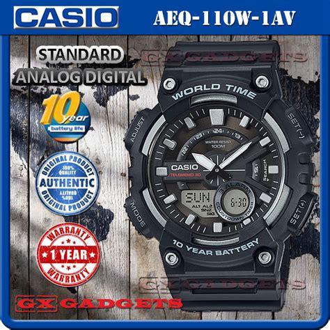 Casio Aeq 110w 1av casio aeq 110w 1av standard analog d end 11 7 2018 6 23 am