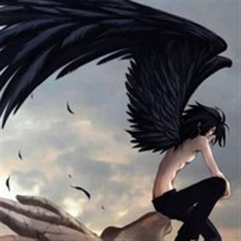 alas negras angel alas negras con espada pictures images photos photobucket