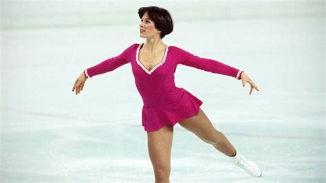 female olympic skater 70s dorothy hamill before and after the olympics everyday