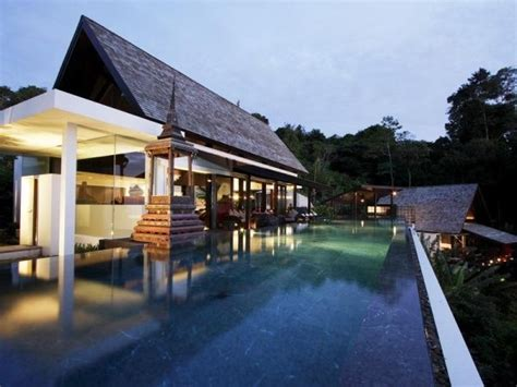 home architect top companies list in thailand this might just be the best looking villa in thailand