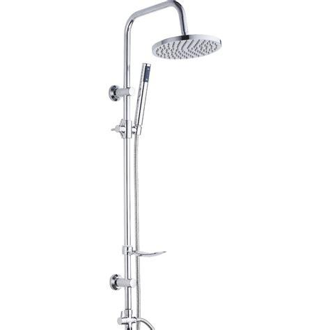 doccia con soffione e doccetta doccetta con saliscendi soffione doccia completo