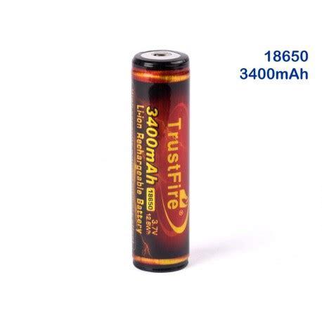 Varicore 18650 Rechargeable Li Ion Battery 3400mah 3 7v Button Top 18650 3400mah trustfire inr 3 7v rechargeable li ion batteries