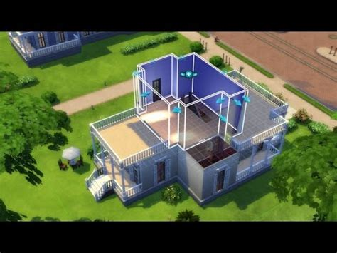 step by step how to buy a house sims 4 how to build a house step by step sims 4 build
