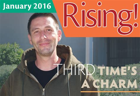 third time s a charm january 2016 newsletter