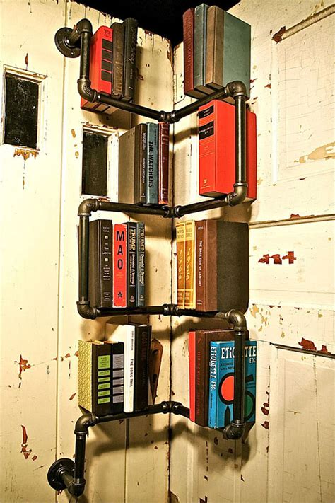 creative bookshelves 50 most creative bookshelves designs ever instantshift