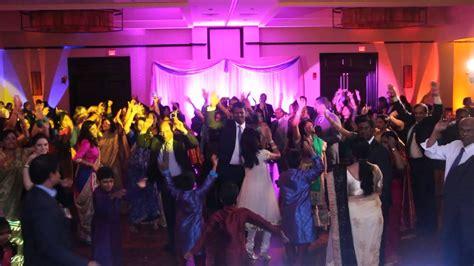 Indian Wedding Dj And Event Lighting Vinayata Weds Gautam