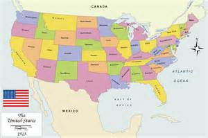 map of the usa beautiful pictures and desktop backgrounds