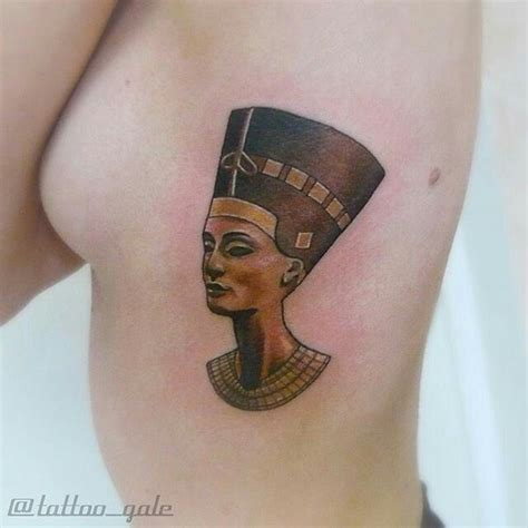 tattoo egyptian queen 24 best nefertiti images on pinterest nefertiti tattoo