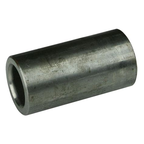 Sleeve 1 2 3 4 Shock Protection Absorber steel tubular shock bushing sleeve 1 2 inch bolt x 3 4 inch outside diameter x 1 1 2
