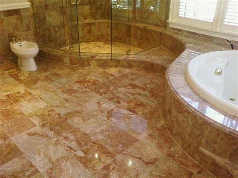 marble on bathroom floor che cosa 232 il marmo la pietra pregiata pi 249 impiegata in