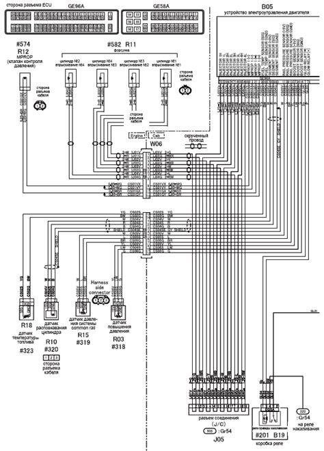 Mitsubishi Fuso Engine Management Light | Adiklight.co