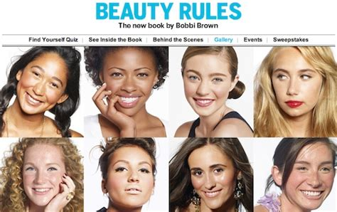 libro bobbi brown beauty rules beauty rules blog de the beauty blog